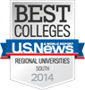 Best Colleges 2013