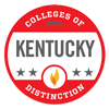 Kentucky Colleges of Distinction