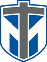 thomas more college shield