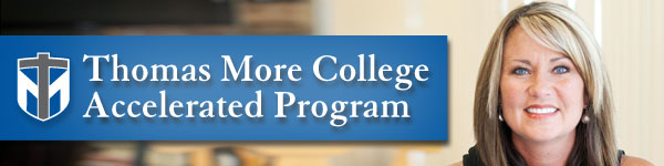 Thomas More College Accelerated Program