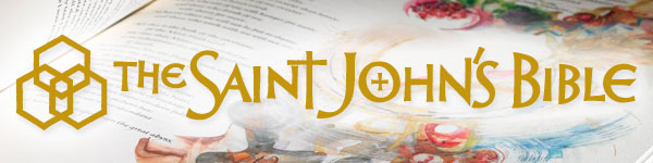 The Saint John's Bible opening reception